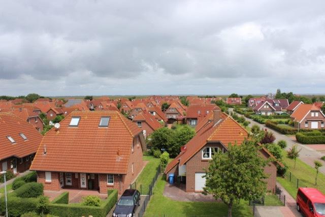 Vorschau von Blick von der Terrasse