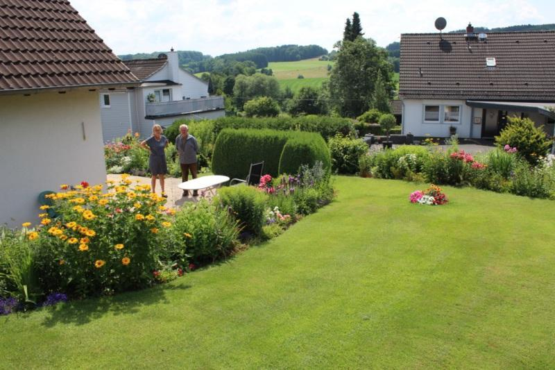 Vorschau von Gartenterrasse