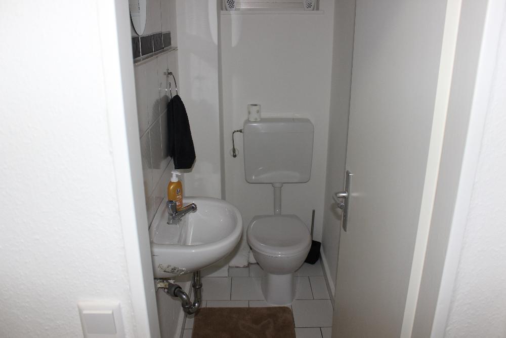 Vorschau von Separate Toilette