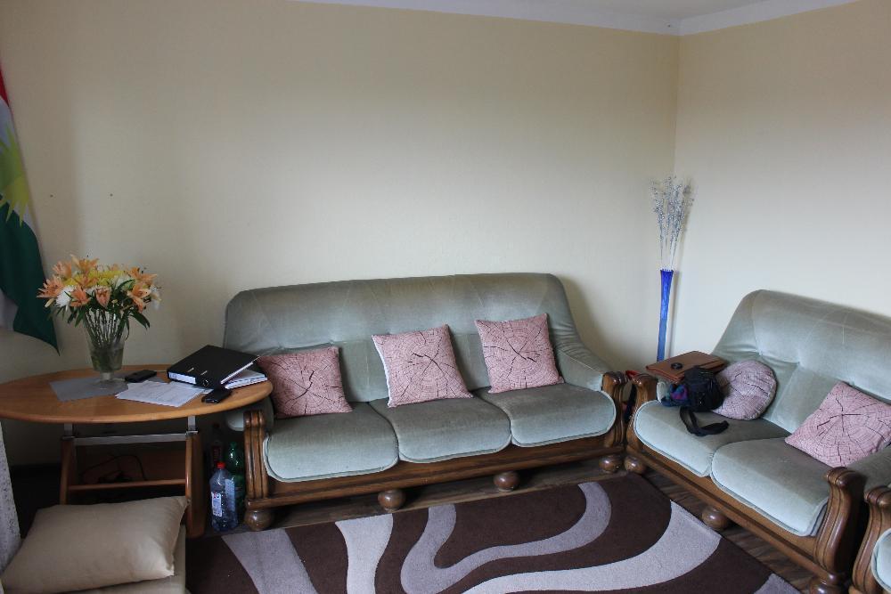 Vorschau von Sofa im Wohnzimmer