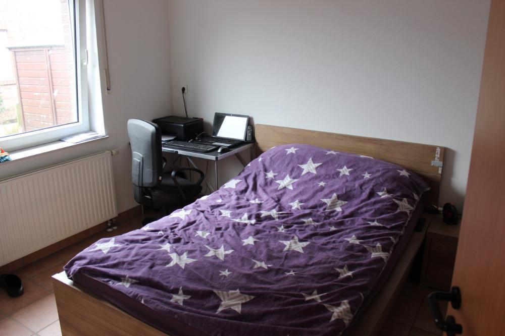 Vorschau von HWR - Schlafzimmer