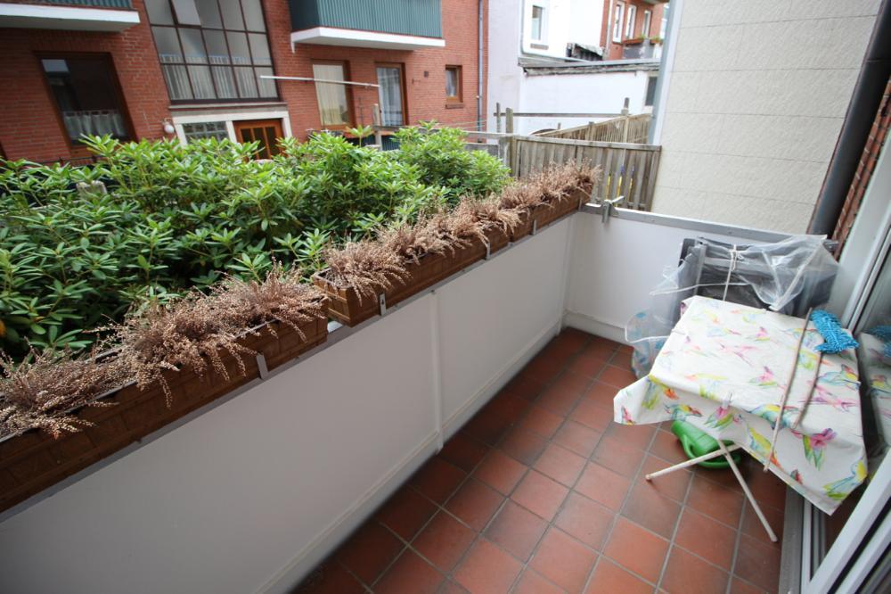 Vorschau von Balkon Garten