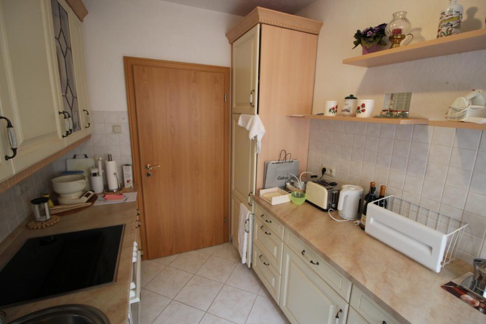 Vorschau von Küche Richtung Flur