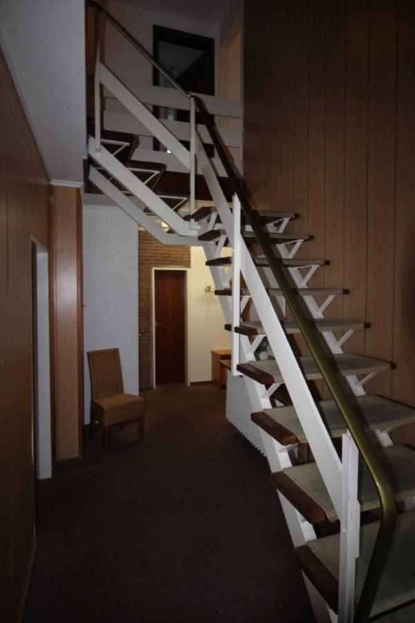 Vorschau von Treppenaufgang