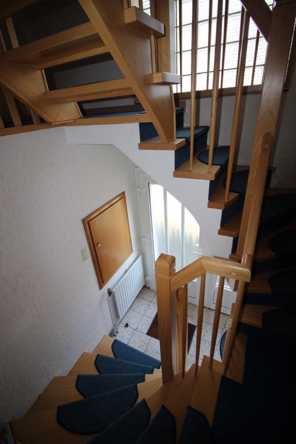 Vorschau von Treppenhaus