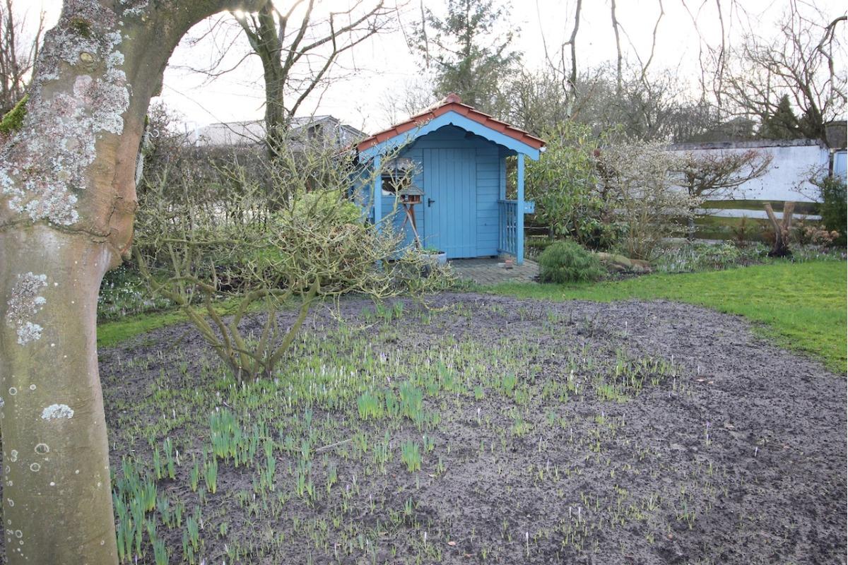 Vorschau von Gartenhaus