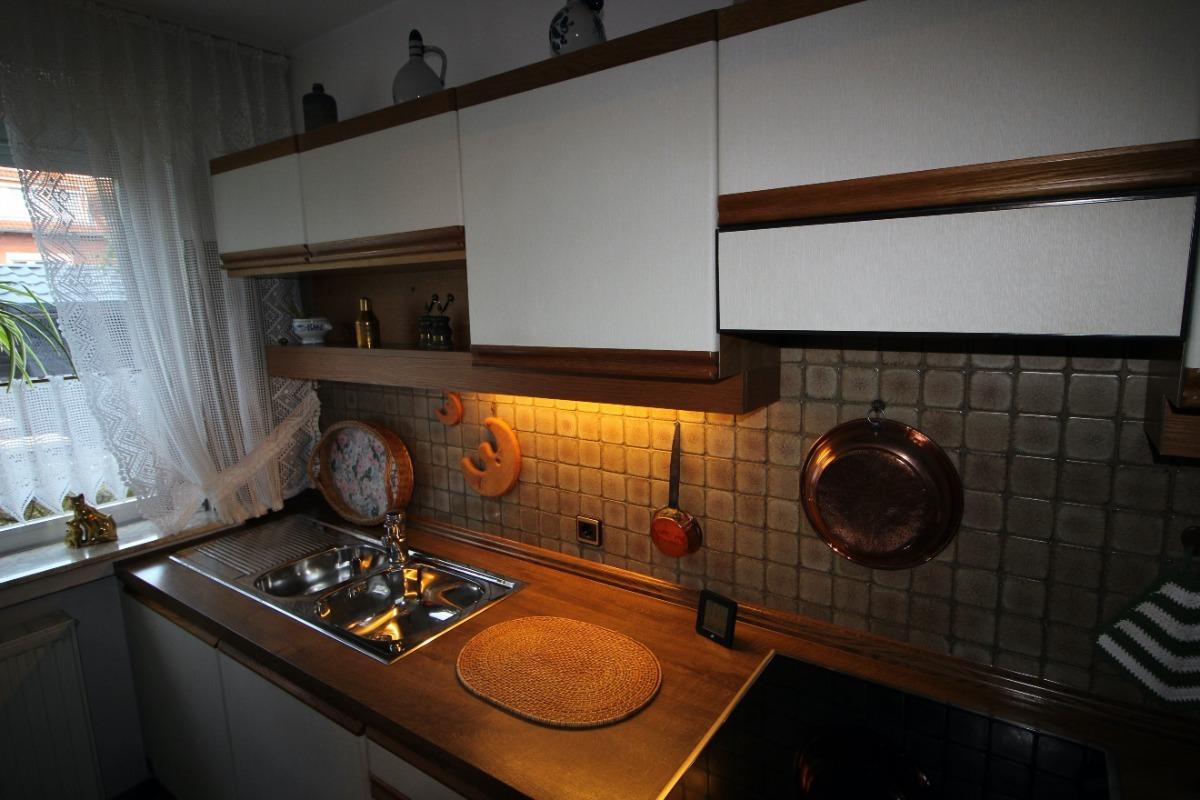 Vorschau von Küche mit Fenster