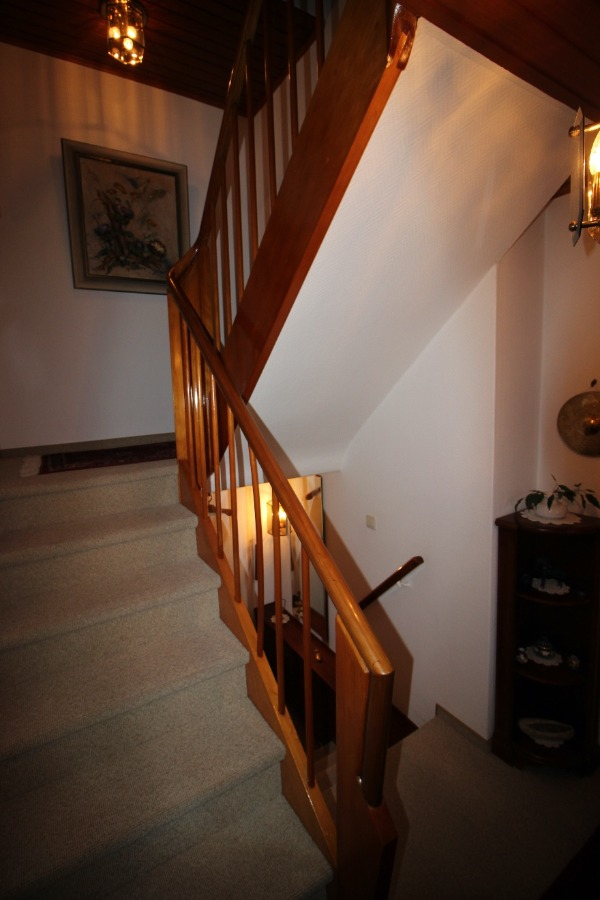 Vorschau von Treppen EG
