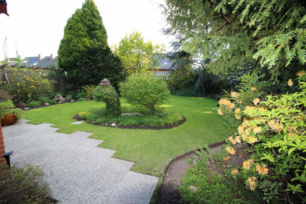 Vorschau von Garten