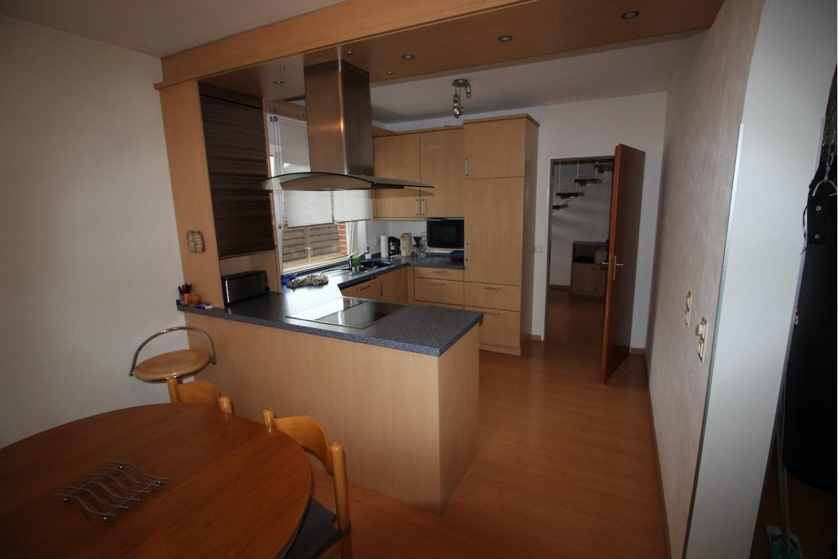Vorschau von Küche mit Esszimmer