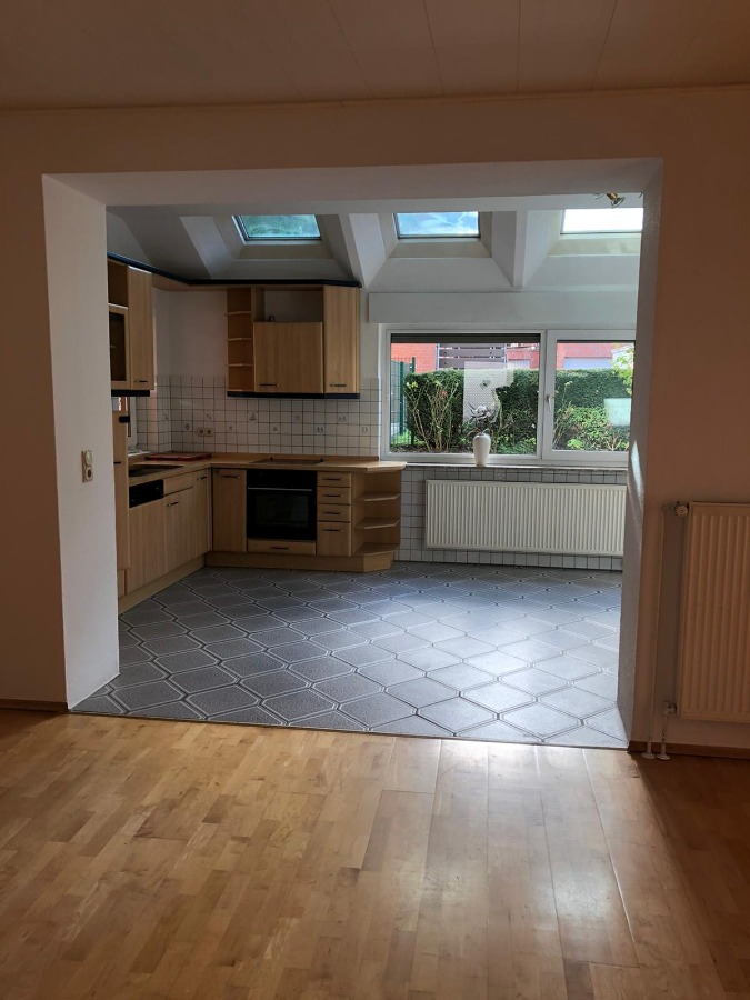 Vorschau von Offener Wohn-/Küchenbereich