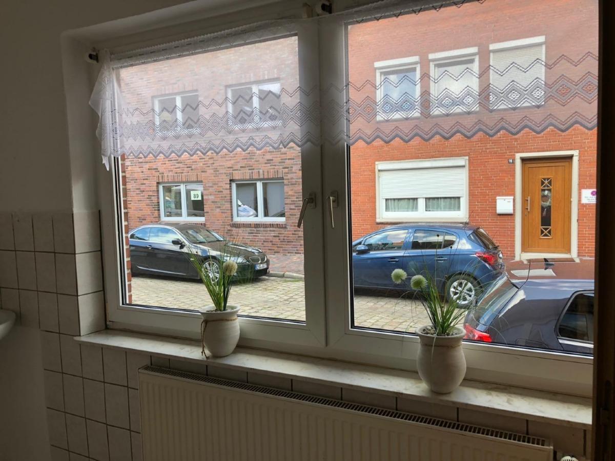 Vorschau von Hauswirtschaftsraum mit Fenster