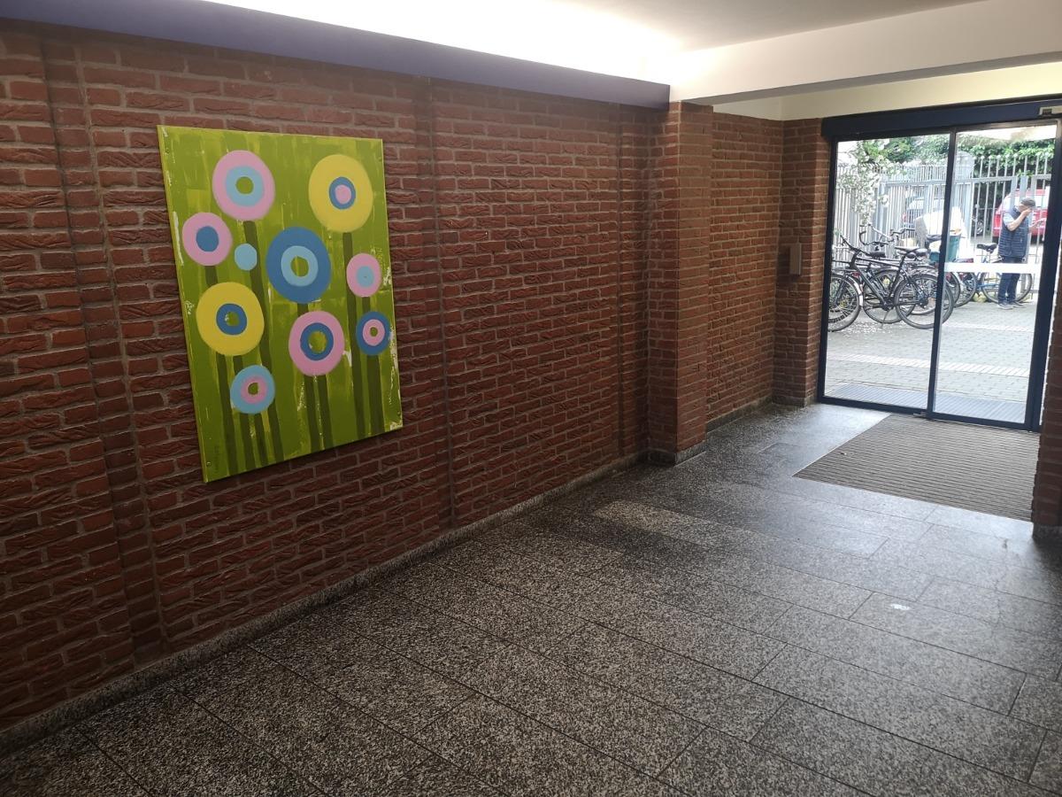 Vorschau von Eingangsbereich Hochhaus