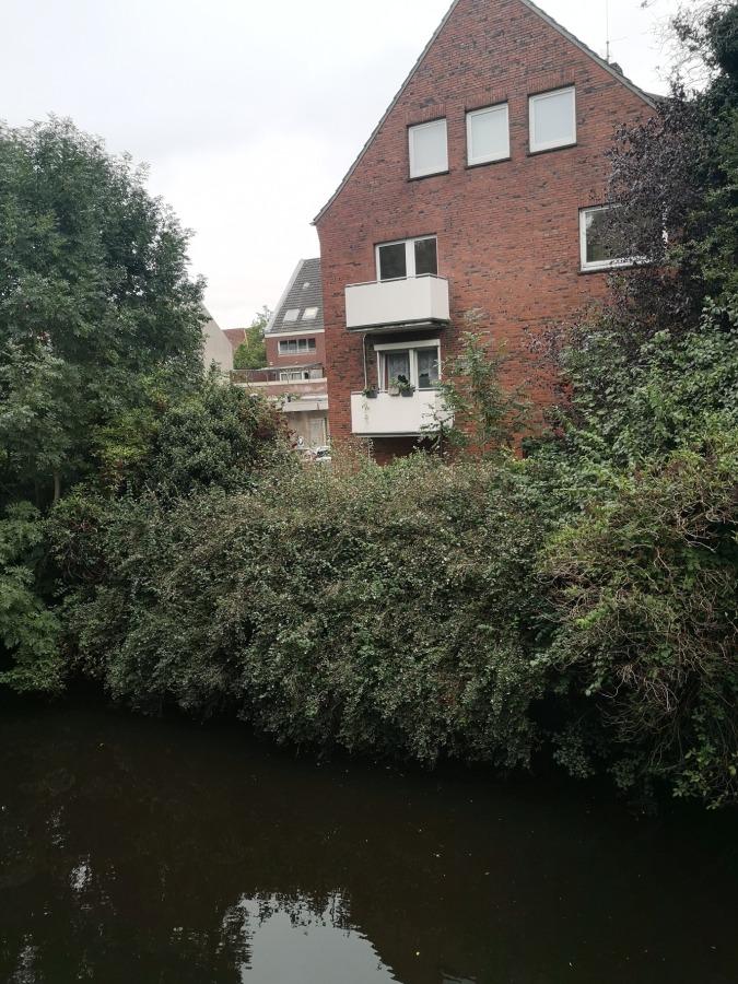 Vorschau von Blick auf Kanal